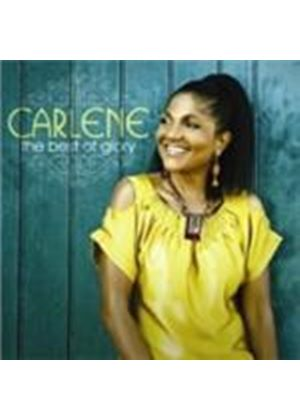 Carlene Davis - Best Of Glory, The (Music CD)