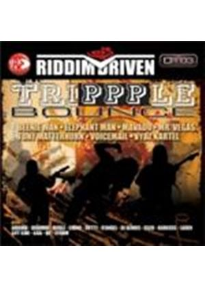 Various Artists - Riddim Driven - Trippple Bounce (Music CD)