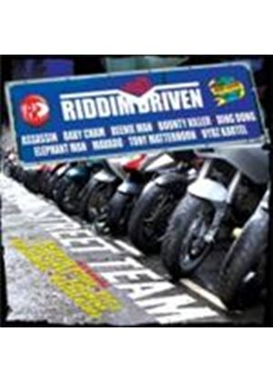 Various Artists - Riddim Driven - Street Team (Music CD)