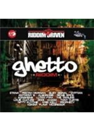 Various Artists - Riddim Driven - Ghetto Riddim (Music CD)