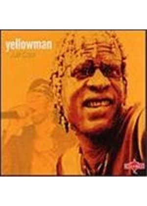 Yellowman - Just Cool (Music CD)