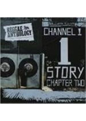 Various Artists - Reggae Anthology - The Channel One Story
