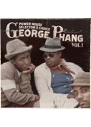 Various Artists - Powerhouse Selector's Choice - George Phang Vol.1 (Music CD)
