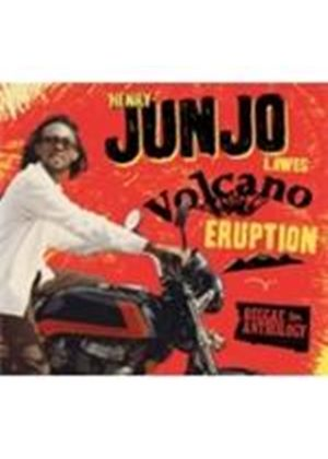 Various Artists - Volcano Eruption (Reggae Anthology) (Music CD)