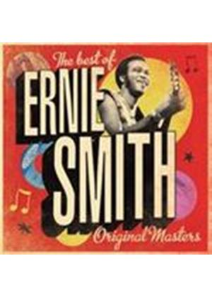 Ernie Smith - Original Masters (The Best Of Ernie Smith) (Music CD)