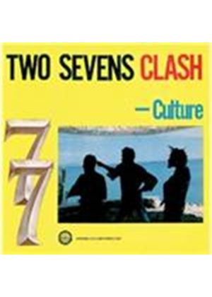 Culture - Two Sevens Clash (Music CD)