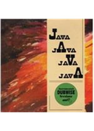 Various Artists - Java Java Java Java (Music CD)
