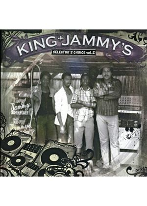 King Jammy - Selector's Choice, Vol. 2 (Music CD)