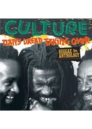 Culture - Natty Dread Taking Over (Reggae Anthology/+DVD)