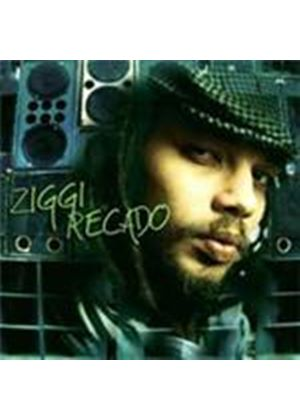 Ziggi Recado - Ziggi Recado (Music CD)