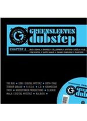 Various Artists - Greensleeves Dubstep Chapter 1 (Music CD)