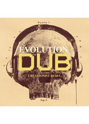Various Artists - Evolution Of Dub, Vol. 7 (Creationist Rebel) (Music CD)