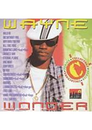 Wayne Wonder - Collectors Series (Music CD)