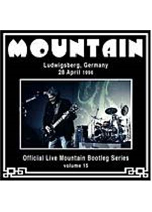 Mountain - Ludwigsberg 1984 (Music CD)