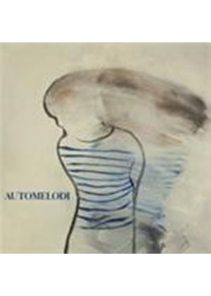 Automelodi - Automelodi (Music CD)