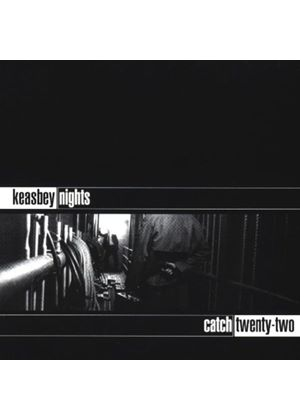 Catch 22 - Keasbey Nights (Music CD)