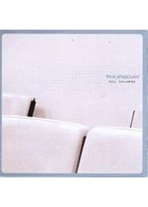 Thursday - Full Collapse (Music CD)