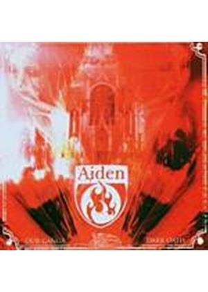 Aiden - Our Gangs Dark Oath (Music CD)