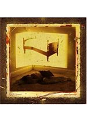 Straylight Run - Straylight Run (Music CD)