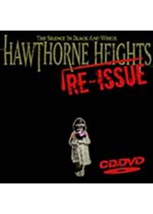 Hawthorne Heights - Silence In Black And White (Music CD)