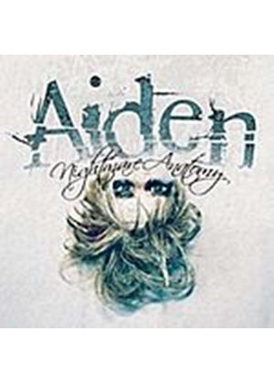 Aiden - Nightmare Anatomy (Music CD)