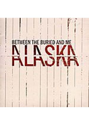 Between The Buried And Me - Alaska (Music CD)