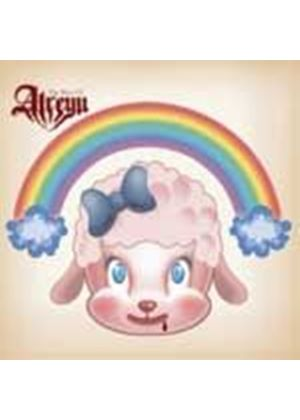 Atreyu - Best Of Atryeu [CD + DVD] (Music CD)