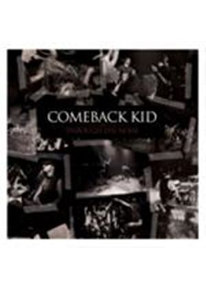 Comeback Kid - Through The Noise - Live (+DVD)