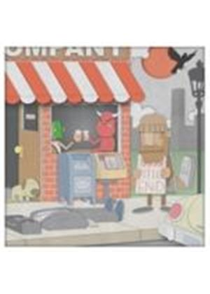 Streetlight Manifesto - 99 Songs Of A Revolution (Music CD)