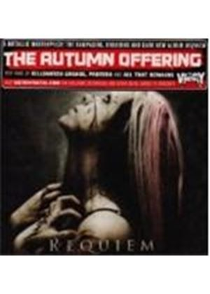Autumn Offering (The) - Requiem (Music CD)