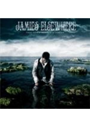 Jamies Elsewhere - They Said A Storm Was Coming (Music CD)