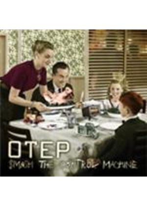Otep - Smash The Control Machine (Special Edition/+DVD)