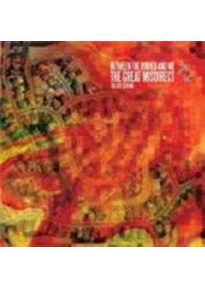 Between The Buried And Me - Great Misdirect, The (Deluxe Edition/+DVD)