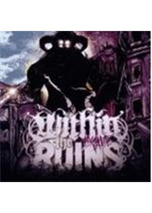 Within The Ruins - Invade (Music CD)