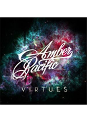 Amber Pacific - Virtues (Music CD)