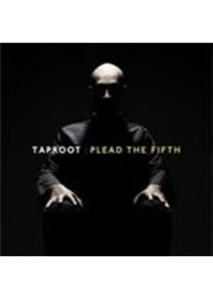 Taproot - Plead The Fifth (Music CD)