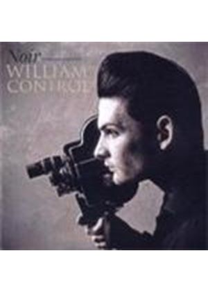 William Control - Noir (Music CD)