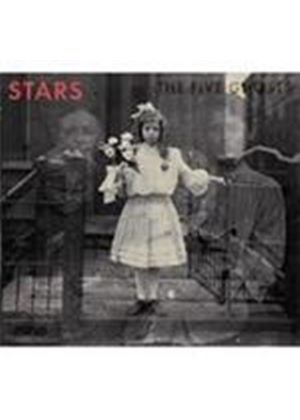 Stars - Five Ghosts, The (Music CD)