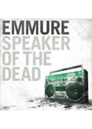 Emmure - Speaker Of The Dead (Music CD)