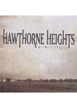 Hawthorne Heights - Midwesterners (Music CD)