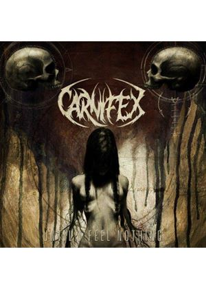 Carnifex - Until I Feel Nothing (Music CD)