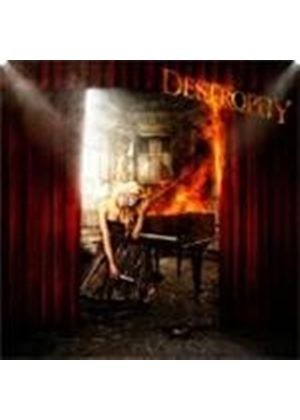 Destrophy - Cry Havoc (Music CD)