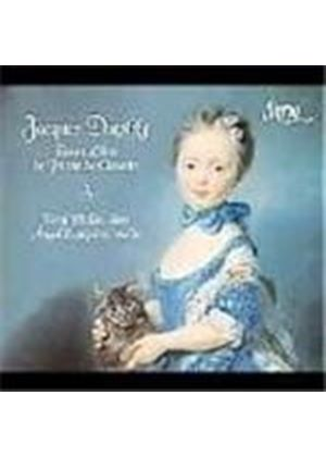 Duphly: Pieces for Harpsichord, Book 3