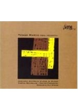 Tomas Marco - Orchestral Works (Gutierrez, Oviedo SO, Estarellas) (Music CD)