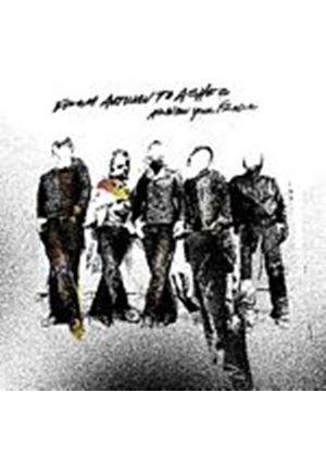 From Autumn To Ashes - Abandon Your Friends (Music CD)