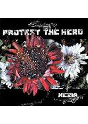 Protest The Hero - Kezia (Music CD)
