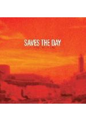 Saves The Day - Sound the Alarm (Music CD)