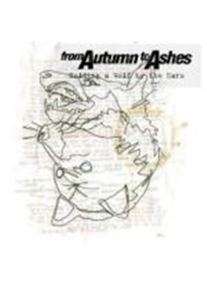 From Autumn To Ashes - Holding a Wolf By the Ears (Music CD)