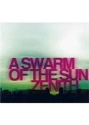 Zenith - Swarm Of The Sun, A (Music CD)