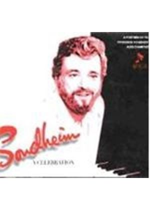 Various Artists - Sondheim - A Celebration